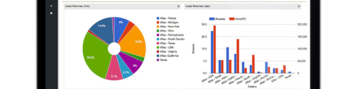 Commercial Real Estate Reporting Dashboards - Improving Your Operations